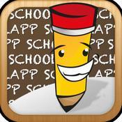 App Icon: Kurt –dein persönlicher Streber! Die App für Stundenplan, Note und Hausaufgaben! 1.1