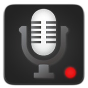 App Icon: Smart Voice Recorder
