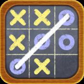 App Icon: Tic Tac Toe Free