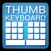App Icon: Thumb Keyboard