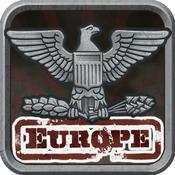 App Icon: Last Front: Europe 1.04