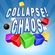 App Icon: Collapse! Chaos