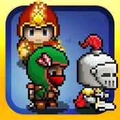 App Icon: Nimble Quest 1.0.8
