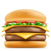 App Icon: Kalorien-Rechner