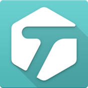 App Icon: Tagged - Plaudern und flirten