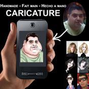 App Icon: IHRE KARIKATUR – CARICATURE - CARICATURA 1.2
