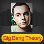 App Icon: The Big Bang Theory Cardbook 1.0