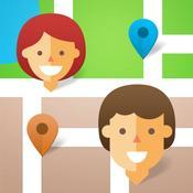 App Icon: Family Locator - GPS Handy Tracker 4.981
