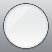 App Icon: Mirror ◎ - Put on make up, check your teeth & lipstick, or take a selfie! 2.2.4