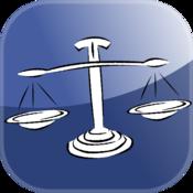 App Icon: Verrückte Gesetze
