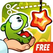 App Icon: Cut the Rope: Experiments Free 1.8