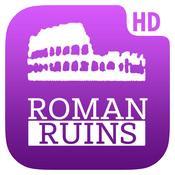App Icon: Roman Ruins HD 1.1