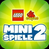 App Icon: LEGO® DUPLO® Minispiele 2