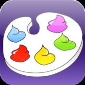 App Icon: Farben