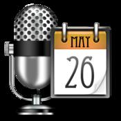 App Icon: Voice Calendar
