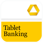 App Icon: Commerzbank Tablet Banking