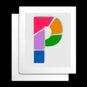 App Icon: PicsPro für Picasa, Google+