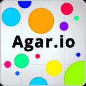 App Icon: Agar.io
