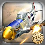 App Icon: iFighter 2: The Pacific 1942 by EpicForce 1.63