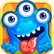 App Icon: Monster Story by TeamLava™