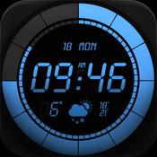 App Icon: Winke-Wecker - Der erste Wecker mit Bewegungsmelder! 2.3.5
