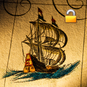 App Icon: Weltgeschichte
