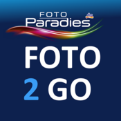 App Icon: Foto-Paradies Foto2Go Mobile