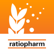 App Icon: ratiopharm Pollen-Radar