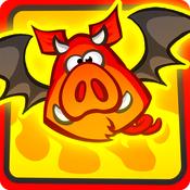 App Icon: Aporkalypse FREE