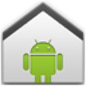 App Icon: Stock Launcher - Android 4.1