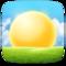 GO Wetter Vorhersage& Widgets