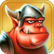 App Icon: Towers N' Trolls 2.6