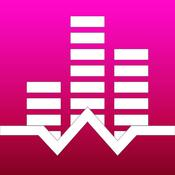 App Icon: White Noise Free: sounds for sleep and relaxation 7.0