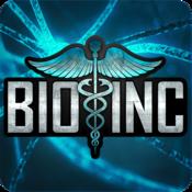 App Icon: Bio Inc. - Biomedical Game