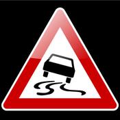 App Icon: Verkehrszeichen 1.2