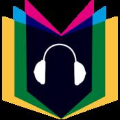 App Icon: LibriVox Hörbücher