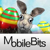 App Icon: Easter Eggs - suche die Eier zu Ostern 1.0