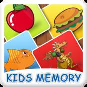 App Icon: Kids Memory