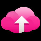 App Icon: MagentaCLOUD