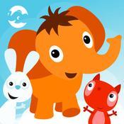 App Icon: PumiLumi Wimmel-Versteckspiel 2.0
