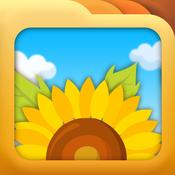 App Icon: Geheime Foto+Ordner (Organize/Video/Memo/Share) 3.5.9