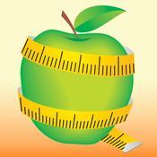 App Icon: CaloryGuard Pro - Kalorien überwachen, Gewicht abnehmen 3.87
