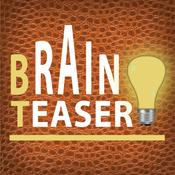 App Icon: Brainteaser - Die besten und kniffeligsten Rätselaufgaben für Vorstellungsgespräche 1.2
