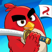 App Icon: Angry Birds Fight! RPG Puzzle 2.4.2