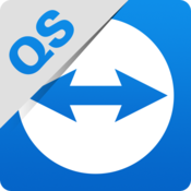 App Icon: TeamViewer QuickSupport
