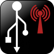 App Icon: Reverse Tether