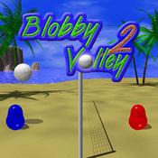 App Icon: Blobby Volley 2 1.3