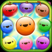 App Icon: Fruit Pop!