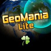 App Icon: GeoMania - Lite 1.1