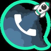 App Icon: UppTalk Gratis Minuten & SMS